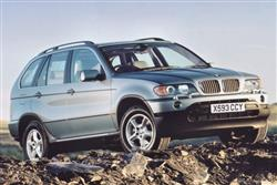 Car review: BMW X5 (2000 - 2007)