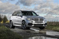 Car review: BMW X5 (2013 - 2018)