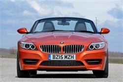 Car review: BMW Z4 (2013 - 2017)