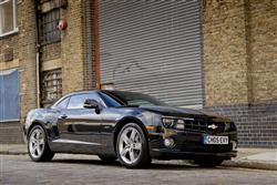 Car review: Chevrolet Camaro (2010 - 2015)