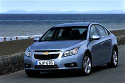 Car review: Chevrolet Cruze (2008 - 2015)