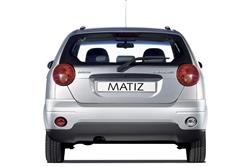 Car review: Chevrolet Matiz (2005 - 2010)