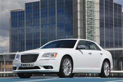 Car review: Chrysler 300C (2012 - 2015)