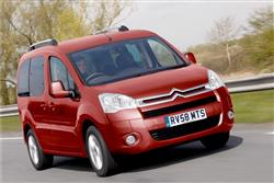 Car review: Citroen Berlingo Multispace (2008 - 2012)
