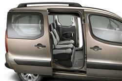 New Citroen Berlingo Multispace (2015 - 2017) review