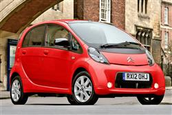 Car review: Citroen C-ZERO (2010 - 2020)