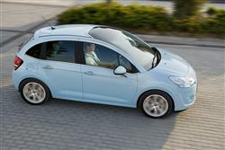 New Citroen C3 (2009 - 2013) review