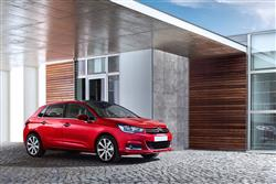 Car review: Citroen C4 (2015 - 2018)