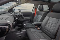 New Citroen C4 Cactus (2014 - 2018) review