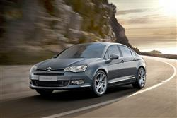 New Citroen C5 (2011 - 2016) review