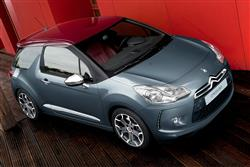 Car review: Citroen DS3 (2010 - 2014)