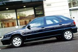 New Citroen ZX (1991 - 1998) review