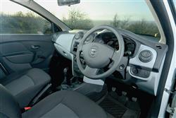New Dacia Sandero (2013 - 2017) review