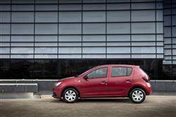 Car review: Dacia Sandero (2017 - 2020)