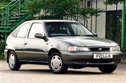 Car review: Daewoo Nexia (1995 - 1997)