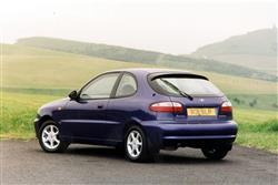 Car review: Daewoo Lanos (1997 - 2003)