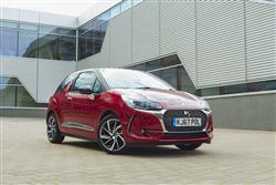 Car review: DS 3 (2015 - 2019)