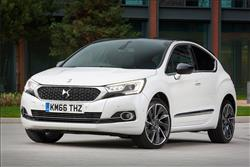 Car review: DS 4 (2015 - 2019)