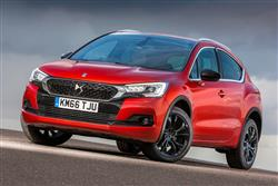 Car review: DS 4 Crossback (2015 - 2019)