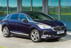 Car review: DS 5 (2015 - 2020)