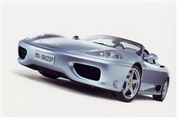 Car review: Ferrari 360 (1999 - 2006)