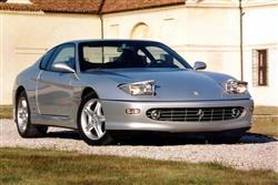 Car review: Ferrari 456 (1993 - 2004)