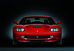 Car review: Ferrari 550 Maranello (1996 - 2002)