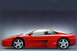 Car review: Ferrari F355 (1994 - 2000)