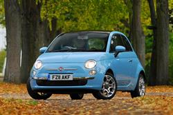 Car review: Fiat 500 (2011 - 2014)