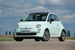 Car review: Fiat 500 (2014 - 2015)