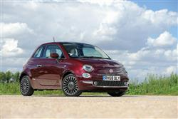 Car review: Fiat 500 (2015 - 2020)