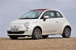 Car review: Fiat 500C (2009 - 2015)