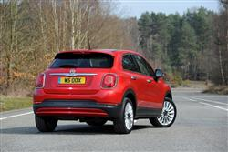 New Fiat 500X (2015 - 2018) review