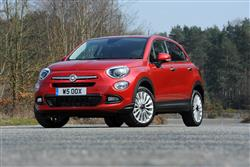 Car review: Fiat 500X (2015 - 2018)
