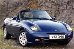 Car review: Fiat Barchetta (1995 - 2006)