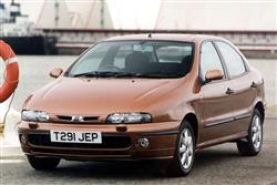 Car review: Fiat Brava (1995 - 2002)
