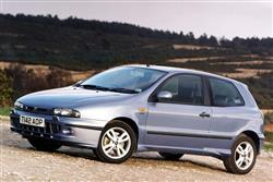 Car review: Fiat Bravo (1995 - 2002)