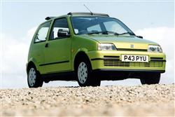 Car review: Fiat Cinquencento (1993 - 1998)