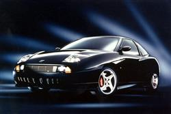 Car review: Fiat Coupe (1995 - 2000)
