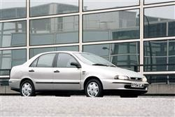 Car review: Fiat Marea (1997 - 2003)