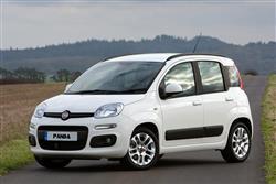 Car review: Fiat Panda (2011 - 2020)