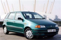 Car review: Fiat Punto (1994 - 1999)