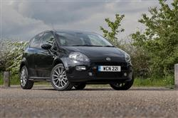 Car review: Fiat Punto (2012 - 2018)