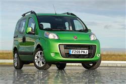Car review: Fiat Qubo (2009 - 2020)