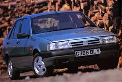 Car review: Fiat Tempra (1990 - 1996)