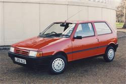 Car review: Fiat Uno (1983 - 1994)