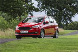 Car review: Ford C-MAX (2015 - 2019)