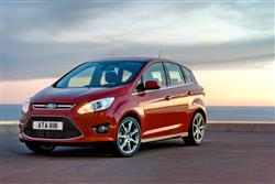 Car review: Ford C-MAX (2010 - 2014)