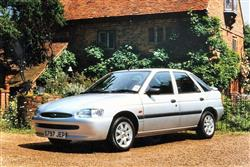 Car review: Ford Escort 1.6 & 1.8TDI Flight & Finesse (1999 - 2000)