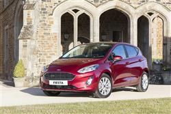 Car review: Ford Fiesta [MK7] (2017 - 2020)